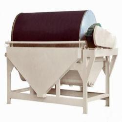 CTB 시리즈 습식 드럼 중량 스파르 영구 자석 분리기