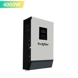 Inverter a bassa frequenza ibrido da 5kVA Off Grid Solar Inverter 5000W Inverter 48 V per pannello solare