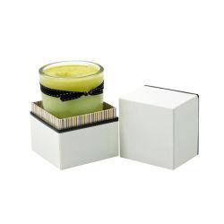 프리미엄 캔들 선물 포장 상자