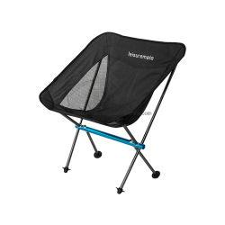 여행 난조 어업 하이킹을%s 휴대용 Ultralight 접을 수 있는 접히는 달 간편 의자