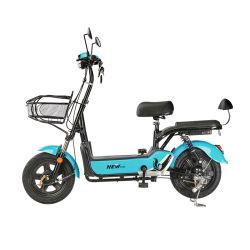 14 pouces E Vélo vélo de moteur de moyeu pour le sport48V12un Scooter nouveau modèle demoteur sans balai vélo électrique de repliage
