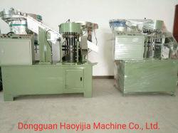 Rondella della tazza di automazione con la macchina dell'Assemblea della vite della macchina dell'Assemblea della rondella per la linea di produzione dei fermi