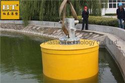 Boa cilindrica materiale dell'ancoraggio di attracco dell'HDPE