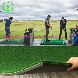 Stuoia d'offerta di golf di colpo dell'intervallo di azionamento del professionista del fornitore delle stuoie di golf