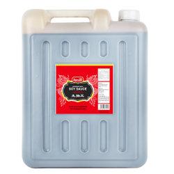 Healtch Molho de cozimento 15kg molho de soja para o restaurante da China