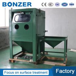 圧力砂の発破工/ほこりのないぬれたSandblaster/の表面の錆のサンドブラスティング機械