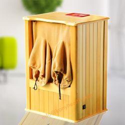 Mini massaggio portatile del piede di Infrared lontano di American National Standard di sauna del piede