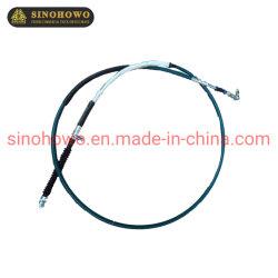 Wg9725240216 Seleccione o veio flexível ISO90000 Quality for Export Truck Spare Peças/chinês HOWO Shacman