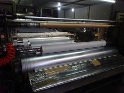 Revestimento branco fosco PVC Protegendo laminação a frio películas e lâminas