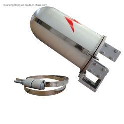 中国の製造業者の熱い販売の空気のアルミ合金の光ファイバOpgw共同ボックス