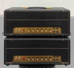Custom Grand 1959 Plexi 100 واط أنبوب رأس الغيتار