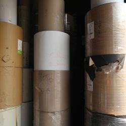 300gsm stratifié de papier Kraft papier noir