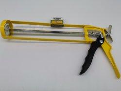 Rachet Rod Caulking Gun, 건축용 전문 코킹 건 공구