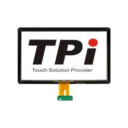 23,8-дюймовый емкостный сенсорный экран Multi-Touch стекла для машины