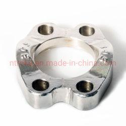 ステンレス鋼ISO 6162.2重い6000psi SAEのフランジクランプ