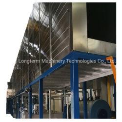 Сталь покрытие порошковой металлургии, Precision электростатического разряда опрыскивания системы для покраски оборудование металлических изделий*
