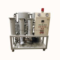 وحدة تفريغ كهربائي عالية محمولة مصنع معالجة السوائل العازلة للكهرباء (ZYD-100)