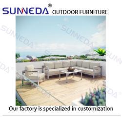 Casa Mobili moderni sedia esterna patio pranzo Giardino Set Spiaggia Divani letto