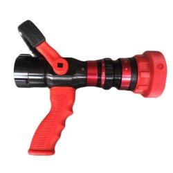 Tipo Pistola Gallonage seleccionáveis de combate a incêndio Bico água 475L (CCC) certificada