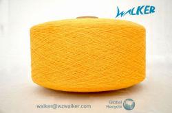 Fils de tissu pour rideaux Ecofirendly coloré oe superposée d'épaisseur des fils de bonneterie