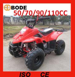 Лучшая цена 4 колеса 50cc газа ATV 4 цикл ATV Mc-02
