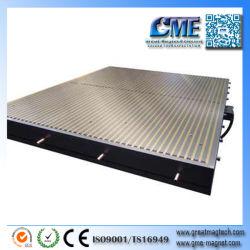 Mandril electromagnética Design Eletro imã permanente do controlador