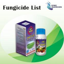 Король Quenson агрохимической болезнями список продуктов противогрибковым