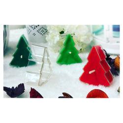 Árbol de Navidad delicado Portavelas candelitas