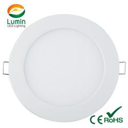 5 anni 240mm 18W messi intorno all'indicatore luminoso di comitato del LED LED (downlight)