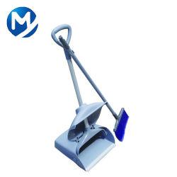 Plastikfußboden-Reinigungs-Mopp-Wanne, Plastikwanne, Mopp-Besen