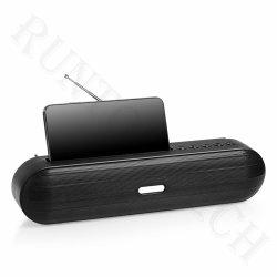 360 TF van de Haven USB de Radio van de FM van de Kaart met de Draadloze Spreker Bluetooth van de Antenne