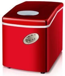 15kg Home Appliance Saving-Energy cube de glace automatique Maker, Hzb-15/a