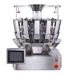 Weigher multiterminal automático Mini cucharas de 0.8L con