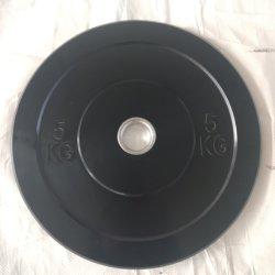 المصنع بيع بالجملة أسود مطّاطة مصدّ لوحة