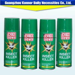Multi-Purpose Spray antiparasitaires et de l insecticide aérosol insectifuge Killer