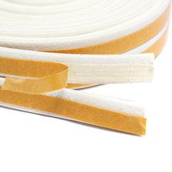 Nitto / 3m Adhésif autocollant Silicone EPDM PVC NBR Extrusion en caoutchouc mousse
