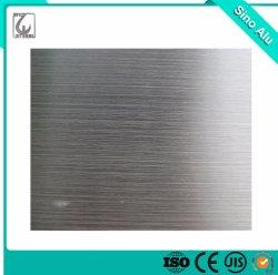 Foglio di alluminio A1050 H14 H24 per alimenti, chimica, Brewing Industries