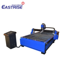 Nouveau produit CNC Machine de découpe de tôle de plasma/chalumeau à plasma refroidis par eau