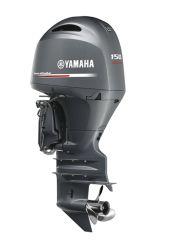 YAMAHA 4 цикл длинный вал на лодке снаружи двигателя /электродвигателя/ подвесным мотором (FL150FETX)