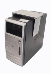 Basamento registrabile del CPU del supporto del CPU del metallo per l'ufficio