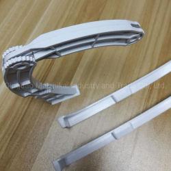 PBT PMMA PC ABS plástico eletrônico personalizadas em diversos produtos eletrônicos