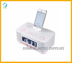 Будильники станций стыковки гостиницы с функцией Bluetooth