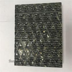 까만 미러 기술 유리 또는 안전 박판으로 만들어진 유리 또는 예술 유리