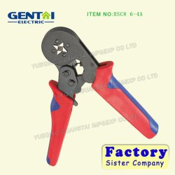 Goede kwaliteit Ratchet Crimping Plier European Style Crimping Tool