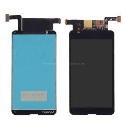 De Delen van de mobiele/Telefoon van de Cel voor het Scherm van Sony Xperia E4g E2003 E2006 E2033 E2043 E2053 LCD