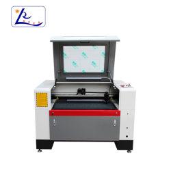 640/960/1390 80W 100W 150W Granito Madeira MDF acrílico couro de plástico máquina de corte e gravação a laser