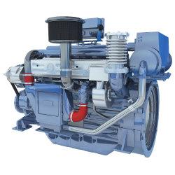 Motore marino della barca di Deutz Wp6 168kw del motore diesel di vendita 250HP con il prezzo di fabbrica