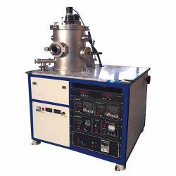 350 Four-Source Organic-Inorganic Tipo Sistema de Revestimento de evaporação térmica para Nano-Scale de camada única e preparação de Filme multicamada