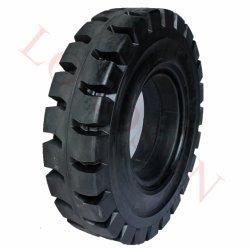 Neumático de sólidos 14.00-20 14.00-24 E4 sólido modelo de neumáticos OTR