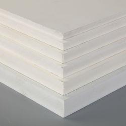 3-20 Forex van de Kleurendruk van mm het Witte Gelamineerde Stijve Blad van het pvc- Schuim voor Kabinet